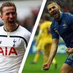 Andy Cole: Manchester United should buy Benzema, not Kane