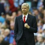 Арсенал няма да се охарчи много през летния трансферен прозорец