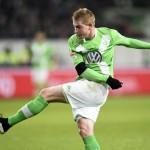 """Волфсбург: """"Кевин де Брюин не се продава!"""""""