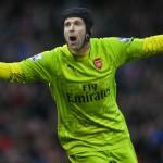 Преместването на Петер Чех в Арсенал се отлага за другата седмица