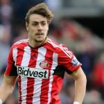 Sebastián Coates: It was not hard to leave Liverpool