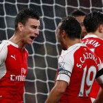 Арсенал ще се бори за титлата