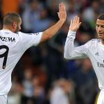 Real Madrid are ready to replace Cristiano Ronaldo and Karim Benzema for Eden Hazard and Robert Lewandowski