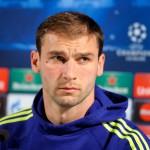 """Иванович """"В Челси е важен целият отбор, а не само Коста"""""""