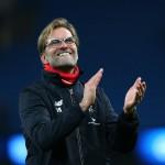 Юрген Клоп е изпълнен с радост от продължаването на участието на Ливърпул в Лига Европа