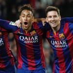 Луис Енрике: Меси, Суарес и Неймар са щастливи, само когато всеки от тях вкара гол
