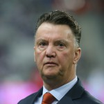 Luis van Gaal is ready to leave Manchester if he no longer felt the magic