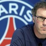 Лоран Блан е доволен от представянето на ПСЖ след почивката в средата на сезона