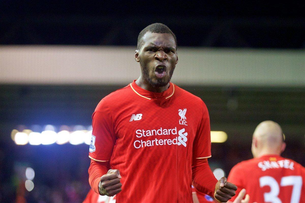 "Benteke has a future at Liverpool"" Klopp Football prognosis"