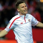 Sevilla defeat Celta with a score of 4-0