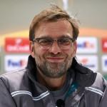 Клоп се фокусира над успех в Лига Европа