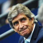 Pellegrini is ready to play with the reserves in the FA Cup