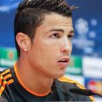 Роналдо напусна пресконференция след въпрос за представянето му, когато Реал играят на чужд терен