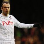 The wife of Berbatov hampers his career development