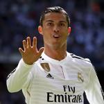 Роналдо е мотивиран от предизвикателството да поддържа добрата си форма