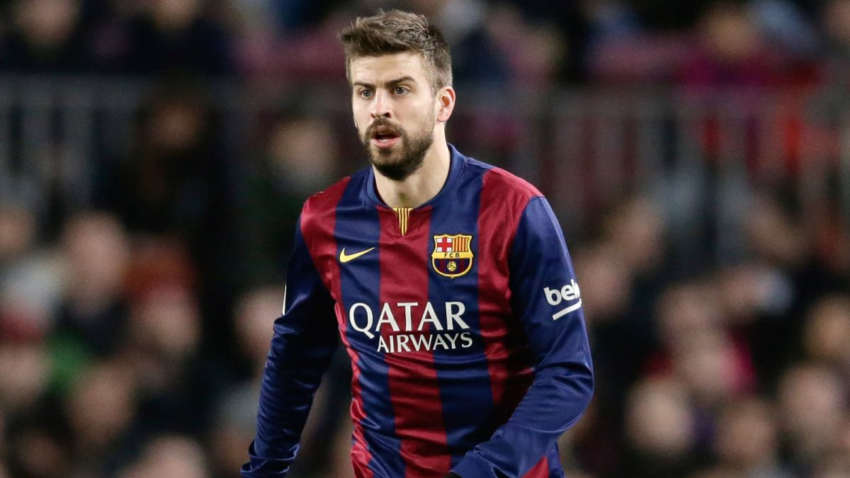"Gerard Piqué ""Loss in La Liga will be a failure"" Football prognosis"