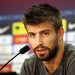 "Gerard Piqué: ""Loss in La Liga will be a failure"""