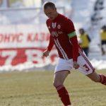 ЦСКА превзе националния отбор