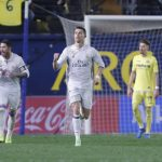 Реал Мадрид грабна трите точки в един много луд мач
