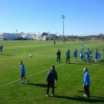 Levski won with 1: 0 Russian UFA in its third control in Cyprus