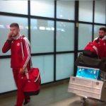 Играчите на ЦСКА се прибраха от Испания, няма почивка за ново попълнение