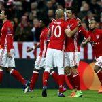 Арсенал разбит в Мюнхен