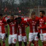 ЦСКА поправи грешката срещу Левски