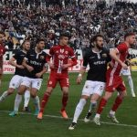 Ludogorets and CSKA with draws in League One