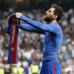 Messi put Ronaldo and Real on his knees (PHOTOS)