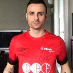 """""""Brother"""" Berbatov comes to Sofia for him"""