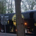 Взривиха бомба до рейса на Дортмунд преди мача с Монако