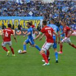 CSKA defeats Levski (PHOTOS)
