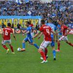 CSKA defeats Levski (PHOTOS)