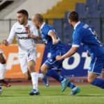 Vereya showed the way of Slavia to Second League