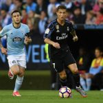 Sequential success of Real Madrid in the fight for the title